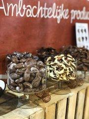 Chocoladeproducten