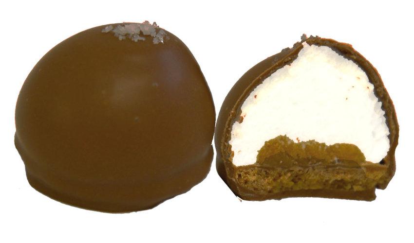 Chocozoen caramel