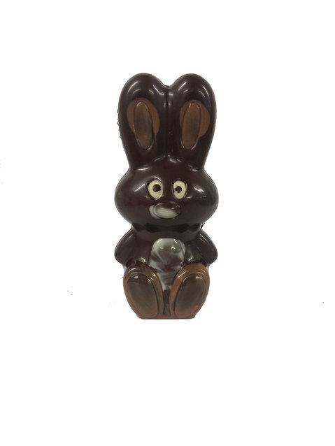 Bunny klein ingekleurd puur