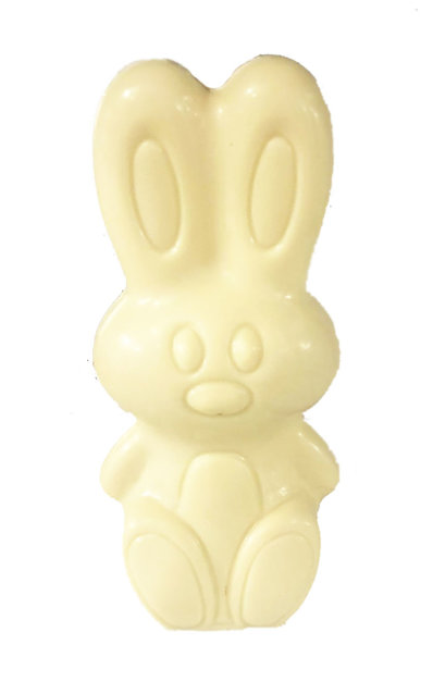 Bunny klein wit