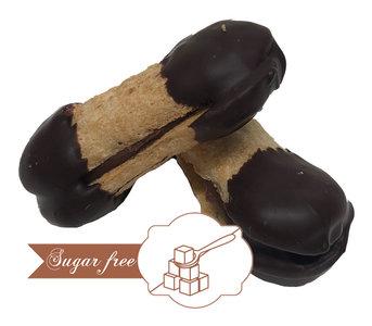 Bokkenpootjes suikervrij puur