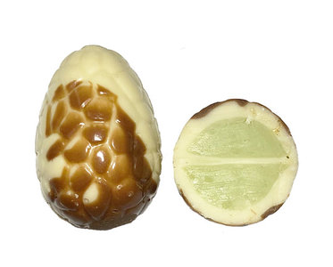 Paaseitje pistache W