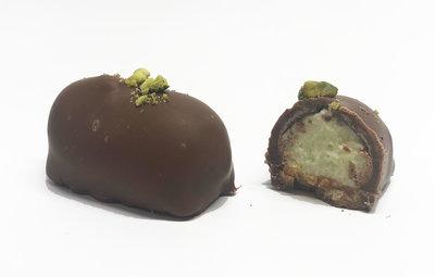 Babbetje pistache M