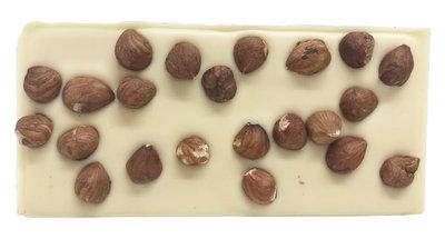 Chocoladetablet hazelnoten W