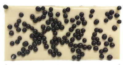 Chocoladetablet crispies W